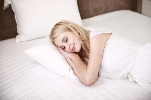 Erholsamer Schlaf ist wichtig