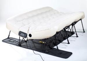 Luftbetten Vergleich Luxus Luftbett